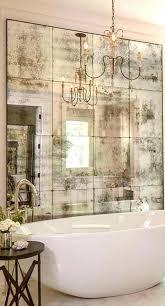 mirror backsplash tiles for bathroom ideas a small antique self adhesive