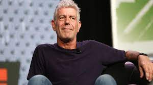 The Anthony Bourdain documentary and ...