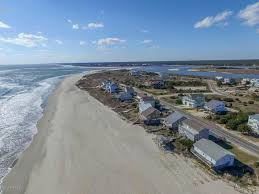 Kings Lynn The West End Of Oak Island Nc This Could