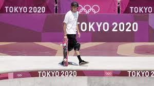 Olympia 2021 in Tokio: Legende Tony Hawk testet den olympischen Skatepark  vor der Premiere - Eurosport