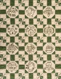 Best 25+ Embroidered quilts ideas on Pinterest | Quilting, Baby ... & Kathy Schmitz Studio | Embroidery and Quilt Patterns Adamdwight.com