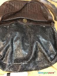 purse damage repair brampton