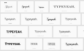 Footlight Mt Light Font For Mac Useful Websites Archives Typeyeah