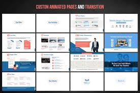 Project Proposal Presentation 9995b4 Project Proposal Presentation Template Digital