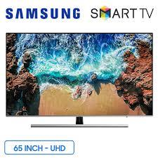 Smart Tivi Premium Samsung UHD 65 inch NU8000 (UA65NU8000KXXV) chính hãng