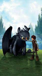 to Train Your Dragon Phone Wallpapers ...