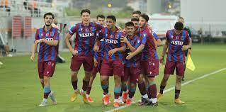U19-Playoffs: Trabzonspor nach Sieg gegen Fenerbahce im Finale