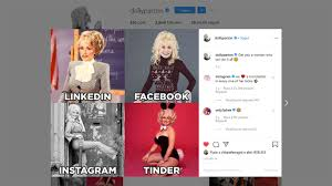 The Dolly Parton Challenge depopulated on social media ...