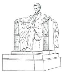 coloring pages of abraham lincoln memorial coloring page memorial color lovely memorial coloring page memorial coloring page free printable coloring pages