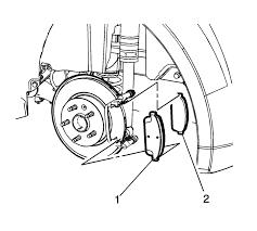 Array chevrolet sonic repair manual rear brake caliper bracket rh csmans