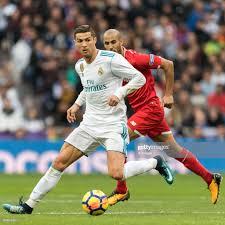 Cristiano Ronaldo dos Santos Aveiro of Real Madrid, Guido Hernan... News  Photo - Getty Images