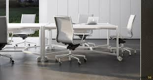 white office desks hub desk on wheels spaceist furniture within decor 12