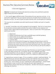 Complex Executive Summary Business Plan Startup 5 Executive