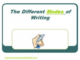 how to write papers about essay modes essay exams the writing center at unc chapel hill
