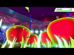 ポケモン 剣 盾 すっぱい りんご