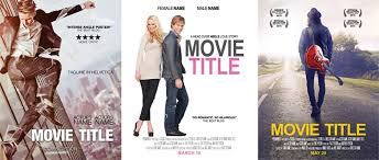 Movie Poster Free Template Everything You Need To Make An Epic Movie Trailer For Free