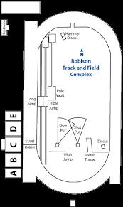 Byu Seating Chart Robison Track Field Complex Byu Tickets