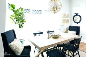 navy blue dining room chairs stunning furniture contemporary on di