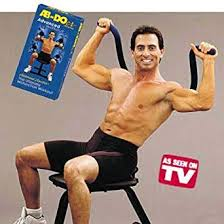 as seen on tv ab doer advanced abs home workout video