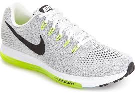 nike running shoes 2016 black. nike \u0027air zoom all out\u0027 running sneaker for men in white/black/volt green \u2013 buy it here $140 shoes 2016 black