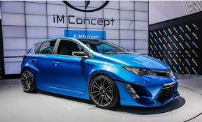 2018 scion. wonderful scion 2018 scion im  ia to be renamed toyota corolla im  import cars report in scion