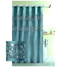 brown shower curtains. Aqua And Brown Shower Curtains Teal Curtain Turquoise Best Ideas About .