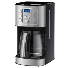 Read reviews q & a. Cuisinart 14 Cup Brew Central Programmable Coffeemaker
