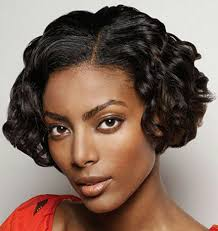 Cute Short Natural Hairstyles In Concert With Great Hair Trend
