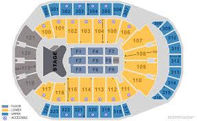 jacksonville veterans memorial arena jacksonville tickets schedule seating chart directions