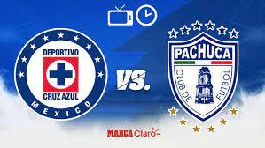 Partidos de hoy: Cruz Azul vs Pachuca ...