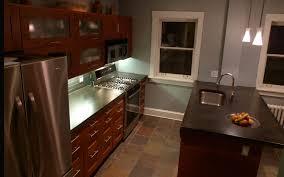Kitchen Cabinets Antique White Glaze Self Venting Range Hood