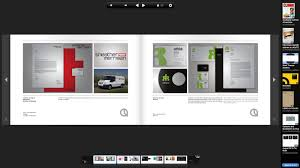 How To Create A Pdf Portfolio Or Magazine With Indesign And Share