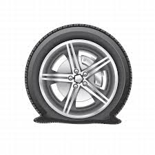 flat tire. Contemporary Flat Car Wheeljpg Wheelpng Flat Tirejpg PlusPngcom  To Flat Tire