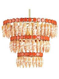 linear chandelier