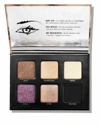 eye shadow palette 6 colors