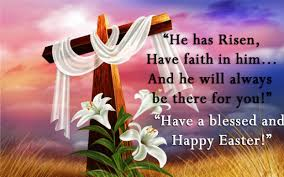 Happy Easter Quotes and Sayings: Inspirational Easter Quotes - Easter SMS  Wishes Quotes