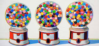 at 97 still life painter wayne thiebaud commands a
