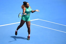 Image result for serena williams australian open outfit 2019