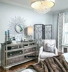 glam hollywood bedding old room decor bedroom