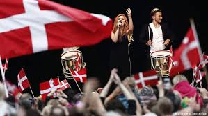 Denmark S Ups And Downs At Eurovision Music Dw 08 05 2014