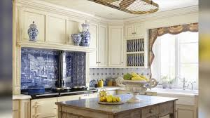 Ocean Themed Kitchen Decor Cottage Style