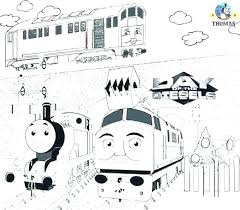 thomas train coloring pages the train coloring pages free the train coloring pages printable the train