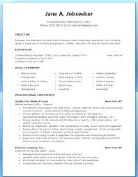 Resume Examples For First Job Mesmerizing Images Resume Examples Objective In Example With Job R