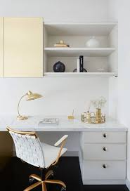 modern home office designs. 2017 Design For Luxurious Home Office In White Color Modern Designs E