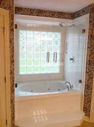 frameless shower tub enclosures more info