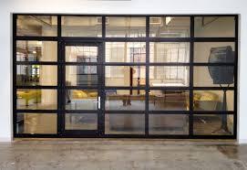 full size of interior commercial glass garage doors great black garage doors with glass 30