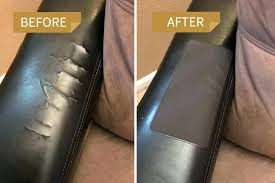 repair leather couch repair leather couch how to large tear seam sofa cushion fixing leather furniture repair leather