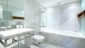 Marble Bathroom Ideas Tile Bathroom Pictures Bathroom White Marble Enchanting Carrara Marble Bathroom Designs