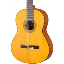 <b>Классическая гитара Yamaha CG122MS</b> купить в интернет ...