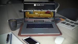 Free Ecommerce Web Design Proposal Template - Better Proposals
